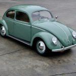 ประวัติความเป็นมาของรถเต่า…VW Beetle History