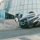 Vision Urbanetic แนวคิดใหม่ในการเดินทางและขนส่งสินค้าจาก Mercedes-Benz