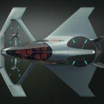 Volante Vision Concept เมื่อ Aston Martin คิดจะผลิตอากาศยานไร้คนขับ