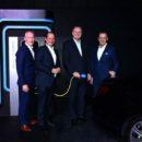 เมอร์เซเดส-เบนซ์ขยายจุดชาร์จรถยนต์ไฟฟ้าใน 3 เครือโรงแรมชั้นนำทั่วประเทศ