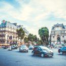 EU ตั้งเป้าลดมลพิษจากรถยนต์ 45 เปอร์เซ็นต์ในปี 2030