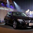 The new C-Class รุ่นประกอบในประเทศ เริ่มต้น 2,349,000 บาท