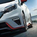 Nissan Note e-Power NISMO S มาเพื่อเติมความแรงให้ไฮบริดรุ่นเล็ก