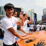 เริ่มแล้ว! ซูบารุเฟ้นหาคนอึดลุยแตะอึดที่สิงคโปร์ ครั้งที่ 11
