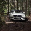 Volvo V60 Cross Country ตัวลุยในแบบแวกอน