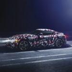 All-New Toyota Supra เปิดจองแล้ว เผยโฉมดีทรอยต์ปีหน้า
