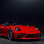 เตรียมเงินรอได้ Porsche ยืนยันการผลิต 911 Speedster