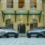 มาถึงแล้ว! Aston Martin New Vantage สปอร์ตนักล่าสัญชาติอังกฤษ-เริ่มต้น 16.9 ล้านบาท, ขายแล้ว 2 คัน
