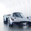 Aston Martin ร่วมมือกับผู้ผลิตวัสดุที่ล้ำหน้าเพื่อสร้างไฮเปอร์คาร์
