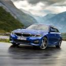 BMW 3-Series  โฉมใหม่เปิดตัวแล้ว