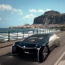 Renault EZ-ULTIMO: รถต้นแบบที่หรูหราระดับโรงแรม 6 ดาว