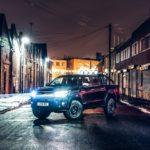 Toyota Hilux Invincible 50 รุ่นพิเศษ 50 คันครบรอบ 50 ปี
