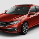 Honda Civic MY 2018 vs MY2019 หน้าตาต่างนิดหน่อย แต่สเป็กปรับเพียบ