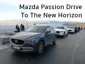 Mazda Passion Drive To The New Horizon  จากเหนือสุดแผ่นดิน สู่ความศิวิไลซ์ของเมืองท่าอันดับ 2 ในนอร์เวย์