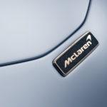 McLaren Speedtail หรูตั้งแต่ป้ายโลโก้
