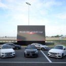 เมอร์เซเดสฯ เปิดตัว 2 สปอร์ตสายพันธุ์แรง AMG-พร้อม C 200 Coupe ประกอบในประเทศ เคาะราคา 3.45 ล้านบาท