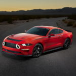 Series 1 Mustang RTR แพ็กเกจเสริมความแรงสำหรับ Mustang