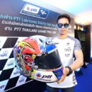 """""""PTT Lubricants"""" จับมือกับ SAG Racing Team ร่วมส่งนักแข่งไทยชิงชัยศึก Moto2"""