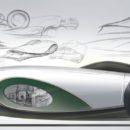 มุมมองต่อยานยนต์หรูในอีก 30 ปีข้างหน้าจากนักศึกษา Royal College of Art