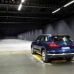เทคโนโลยีไฟให้ทั้งความสว่างและข้อมูลจาก Volkswagen