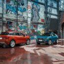 Audi Q2L ยืดความยาวสำหรับตลาดจีน