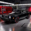 Chevrolet Performance เตรียมโชว์เครื่องยนต์สำหรับอัพเกรดในสไตล์ย้อนยุคที่ SEMA Show