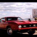 รู้รึเปล่า Ford Mustang เคยเป็นรถของ 007 ด้วยนะ!