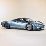 McLaren Speedtail ถึงเวลาเผยโฉม