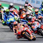 คนไทยชนะใจคนทั่วโลก ไปพร้อมกับ Marc Maquez ในศึก MotoGP 2018 …