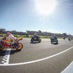 MotoGP2018 สนามที่ 17 Phillip ISland ประเทศออสเตรเลีย