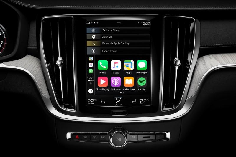 Volvo ร่วมกับ NVIDIA พัฒนาคอมพิวเตอร์สำหรับรถ