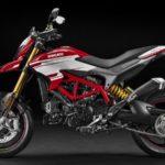 2019 Ducati Hypermotard