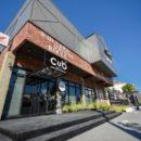 """เปิดแล้ว """"CUB House The First Moto Lifestyle Café and Showroom"""" โดยฮอนด้า"""