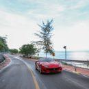 คาวาลลิโนฯเชิญลูกค้าร่วมกิจกรรม Esperienza Ferrari Thailand 2018