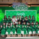 แกร็บ จัดปาร์ตี้เปิดตัว BNK48 เป็นแบรนด์แอมบาสเดอร์ครั้งแรกในไทย