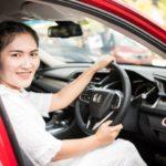 """ฮอนด้า มอบรถยนต์ 6 รุ่น 6 คัน ให้แก่ผู้โชคดี ในแคมเปญ """"ออกรถวันนี้…ลุ้นฟรีอีกคัน"""""""