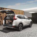 Honda จัดหนักส่งท้ายปี ขนรถใหม่เปิดตัว พร้อมโชว์ Accord ใหม่