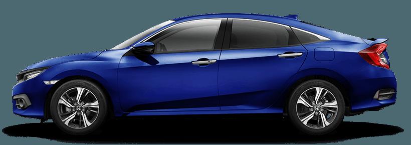 Honda Civic Minorchange