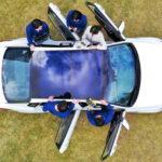 Hyundai พัฒนาการใช้พลังงานแสงอาทิตย์กับรถยนต์