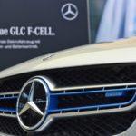 Mercedes-Benz  GLC F-Cell เทคโนโลยีเซลล์เชื้อเพลิงพร้อมปลั๊กอินไฮบริดเตรียมทำตลาด