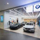 มิลเลนเนียมฯ ทุ่มเงิน 120 ล้าน-เนรมิต BMW โชว์รูมคอนเซ็ปต์แห่งแรกของเอเชียที่ไอคอนสยาม