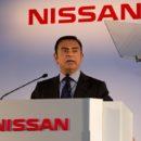 นิสสันเตรียมเด้งบอสใหญ่ Carlos Ghosn-เจอหลักฐานโกงเงิน 1.4 พันล้านบาท