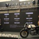 Royal Enfield ประเทศไทย เปิดตัว Continental GT และ Interceptor 650 อย่างเป็นทางการแล้ว