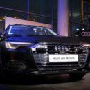 Audi A6 Avant ใหม่ เปิดราคา 4.999 ล้านบาท