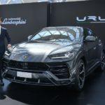 ยอดจองเกินคาด Lamborghini Urus 23.42 ล้านบาท-ลูกค้าไทยซื้อตอนนี้รอรับปลายปีหน้า