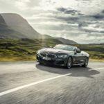 BMW เพิ่มตัวถังเปิดประทุนให้ 8 Series
