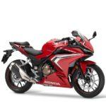 NEW HONDA CBR 500 R 2019…รุ่นใหม่ ทางเลือกใหม่
