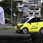 รีวิว: FOMM One รถไฟฟ้าขนาดเล็ก เปิดโลกแห่งยานยนต์ไฟฟ้าในไทย