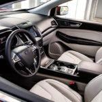Ford หาวิธีกำจัดกลิ่นรถใหม่เพื่อตลาดในจีน