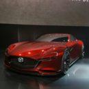 กลับมาอีกครั้งกับรถระดับตำนาน MAZDA RX-VISION CONCEPT CAR